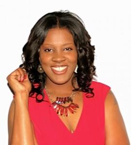 Wykesha Hayes, Founder Keey 4 Kommunities,inc